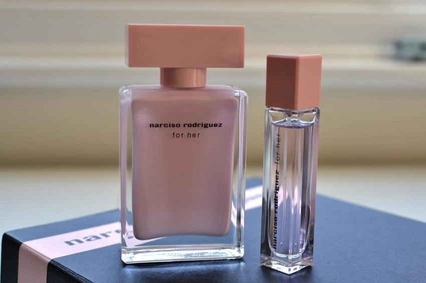 Nước hoa Narciso Rodriguez For Her - Narciso Rodriguez