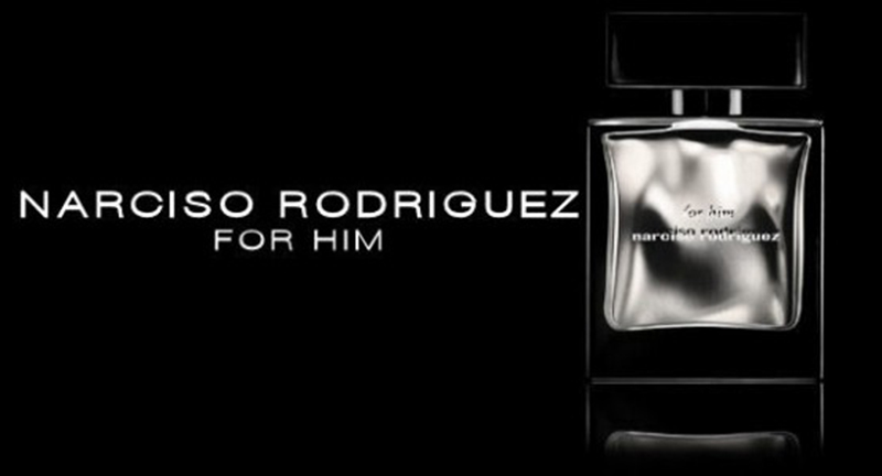 Nước hoa Narciso Rodriguez for him - Narciso Rodriguez