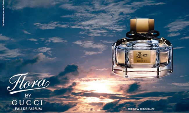 Kết quả hình ảnh cho Nước Hoa Gucci Flora by Gucci Eau de Parfum For Women