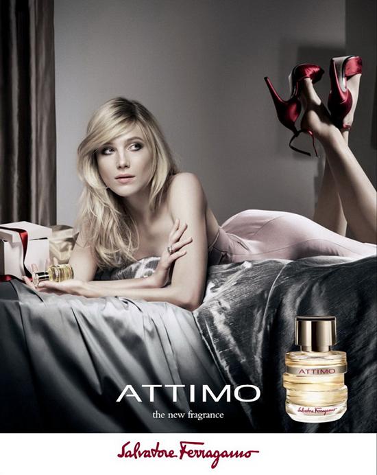 Nước hoa Attimo for women - Salvatore Ferragamo