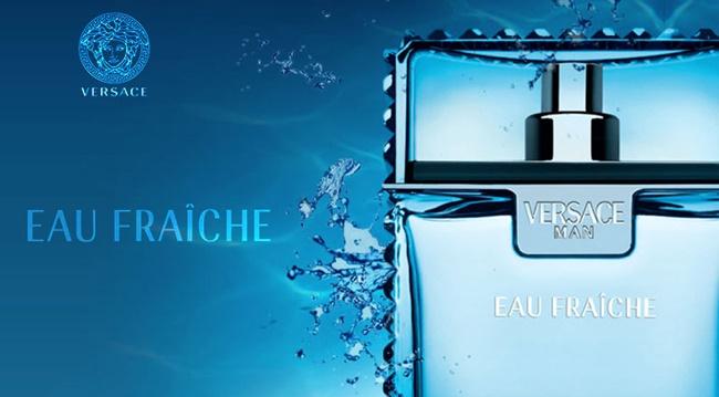 Nước Hoa Versace Man Eau Fraiche EDT 50ml