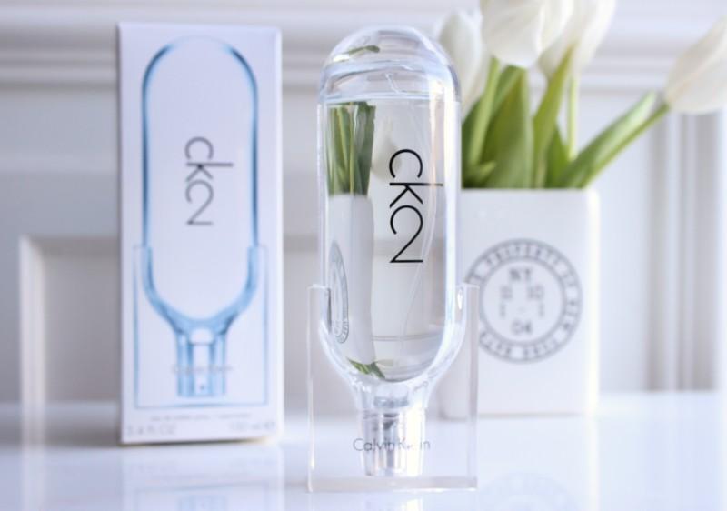 Nước hoa CK2 Calvin Klein - Calvin Klein