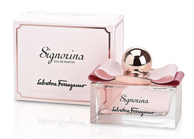 Nước hoa Signorina for women - Salvatore Ferragamo