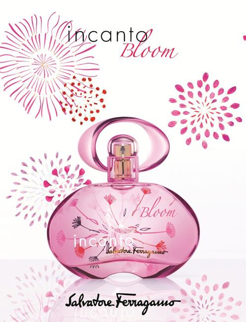 Nước hoa Incanto Bloom New Edition 2014 - Salvatore Ferragamo