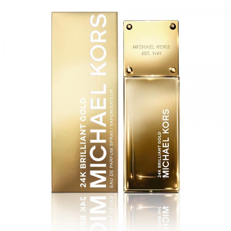 Nước hoa 24K Brilliant Gold Michael Kors for women - Michael Kors