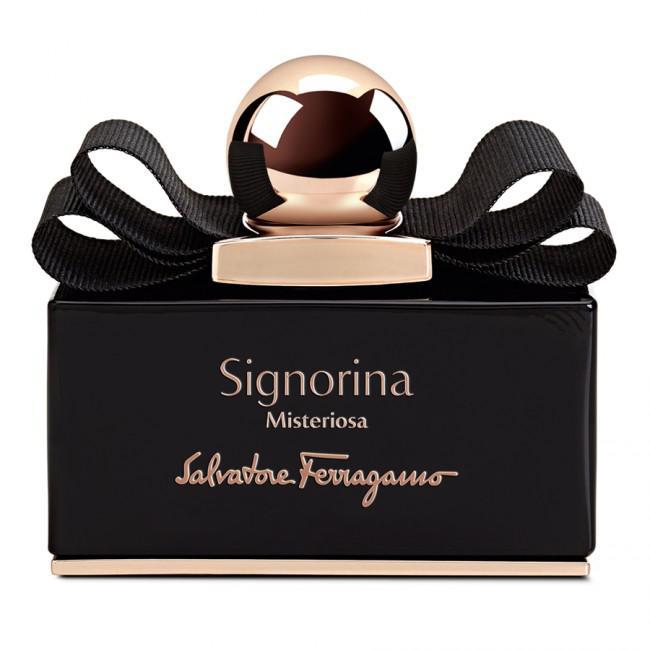 Nước hoa Signorina Misteriosa Salvatore Ferragamo for women ...