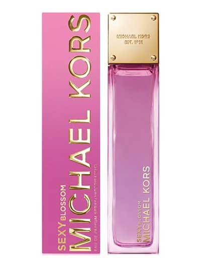 Nước hoa Sexy Blossom Michael Kors for women - Michael Kors