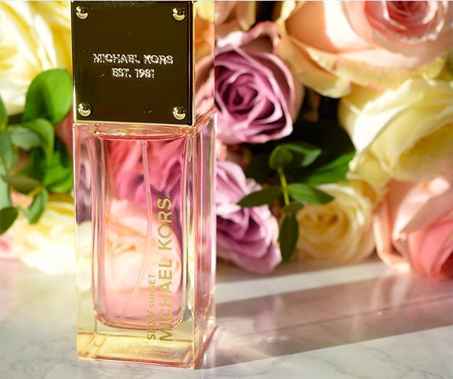 Nước hoa Sexy Sunset Michael Kors for women - Michael Kors